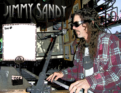 Poster of Jimmy Sandy